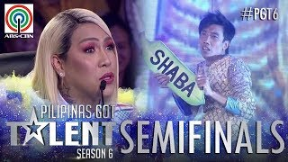 Video Pilipinas Got Talent 2018 Semifinals: Joven Olvido - Vape Tricks MP3, 3GP, MP4, WEBM, AVI, FLV Maret 2019