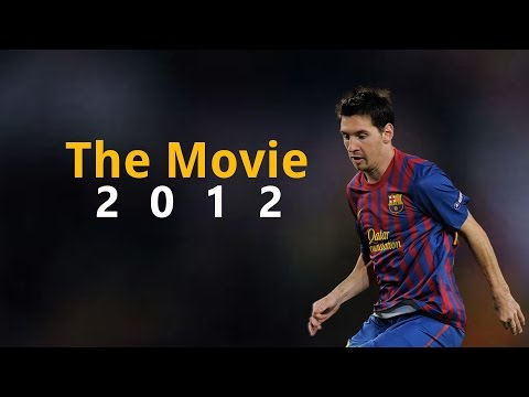 Lionel Messi - Will Be The Best Player Of All Time 2012 Movie ||HD|| HernandezVadjaa & Chombreyro
