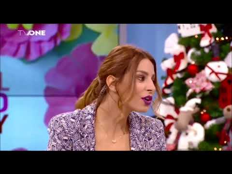 Video - Η Κωνσταντίνα Ευριπίδου αποκάλυψε τι την αναγκάζει ο Νεκτάριος Αλεξάνδρου να κάνει καθημερινά!