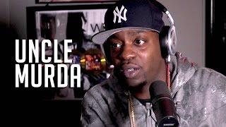 Uncle Murda Talks NYPD Beef