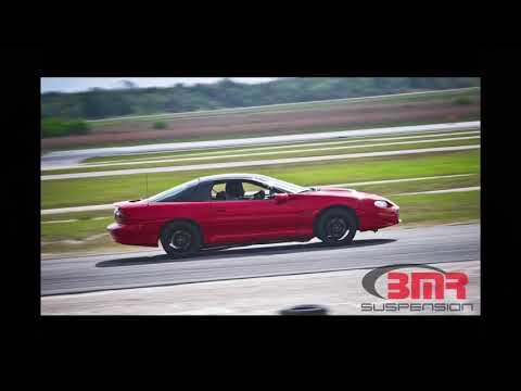 BMR Suspension - Project 2002 Camaro - Part 5 - Brakes