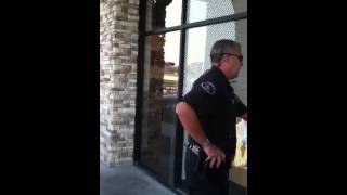 Temple (TX) United States  city pictures gallery : Temple Texas Police dept harassed legal open carry citizens