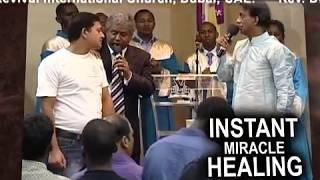 King's Revival Church Internation - UAE Ministry Facets