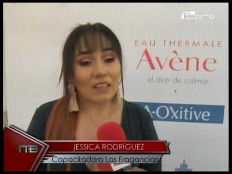 Avene presentó A_Oxitive nueva línea de defensa antioxidante