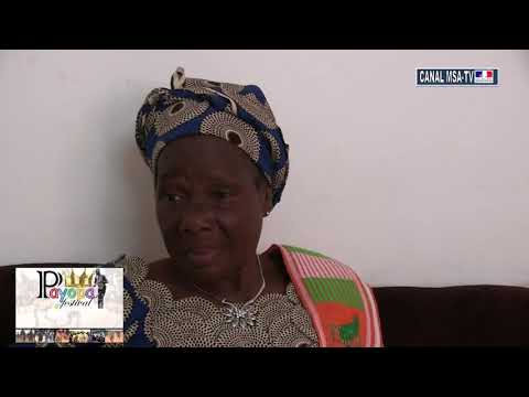 COTE D'IVOIRE: SPOT PAYOPA 3 - interview de la Présidente des Coopératives