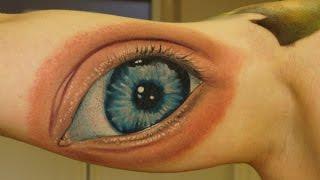 Tatuajes De Ojos, Fotos De Tatuajes De Ojos