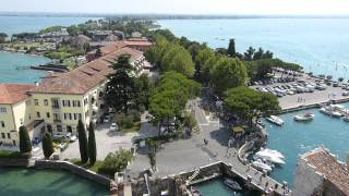 Sirmione Italy  City pictures : Sirmione, Italy, Garda (Full-HD)