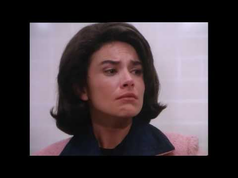 A Woman Named Jackie The Onassis Years Part 3 1991 Roma Downey