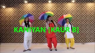 THE DANCE MAFIA [DANCE AND FITNESS STUDIO] MOHALI  Punjabi dance choregraph with prop