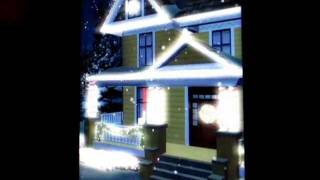Holiday Lights Live Wallpaper YouTube video