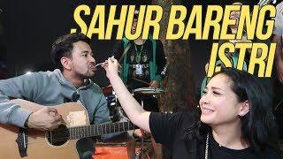 Video Akhirnya Bisa Sahur Bareng Istri #RANSVLOG MP3, 3GP, MP4, WEBM, AVI, FLV Maret 2019