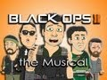 """♪ BLACK OPS 2 THE MUSICAL - PSY """"Gangnam Style"""" Parody"""
