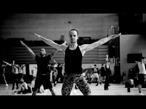 Création j-C Maillot // F(ê)aites de la Danse