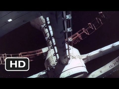 2001: A Space Odyssey Official Trailer #1 - (1968) HD