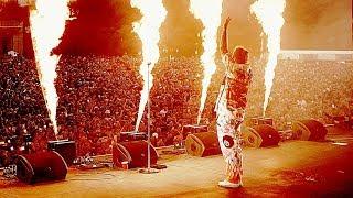 Video Post Brings the Heat | Post Malone | Full Performance 8.5.18 | Better Now, Psycho, Fall Apart MP3, 3GP, MP4, WEBM, AVI, FLV Oktober 2018