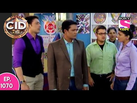 Video CID - सी आई डी - Episode 1070 - 28th May, 2017 download in MP3, 3GP, MP4, WEBM, AVI, FLV January 2017