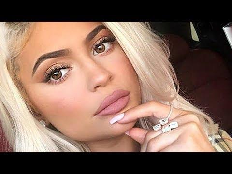 Kylie Jenner Secretly Married To Travis Scott?   Hollywoodlife