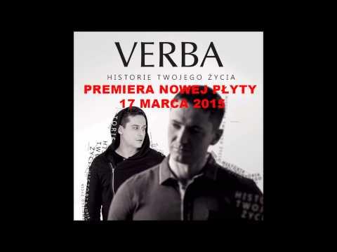 Tekst piosenki Verba - Nie patrz na innych po polsku