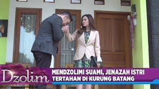 Video Menyedihkan! Istri Selingkuh Saat Suami Sedang Sakit - Dzolim part 5 (31/8) MP3, 3GP, MP4, WEBM, AVI, FLV Januari 2019
