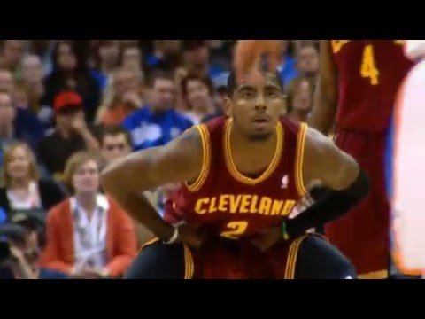 Video Kyrie Irving - Stick Talk download in MP3, 3GP, MP4, WEBM, AVI, FLV January 2017