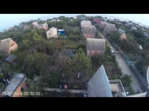 Rostov Oblast Drone Video