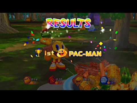 pac man wii iso