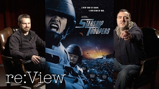 Video Starship Troopers - re:View MP3, 3GP, MP4, WEBM, AVI, FLV April 2018