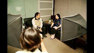 「瑄戰新聞」人物專訪:台南黃偉哲市長 今天不聊政事 聊聊天兒