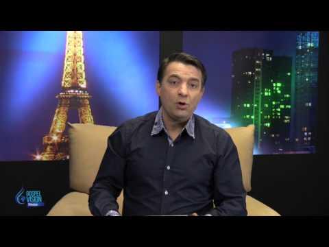 Franck ALEXANDRE - Le brigand sur la croix que Jésus sauva