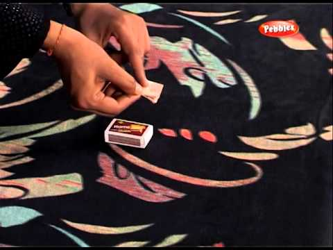 02 Learn Magic Tricks MatchStick