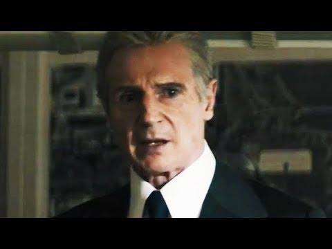 Mark Felt: The Man Who Brought Down the White House Trailer 2017 Movie Liam Neeson - Official
