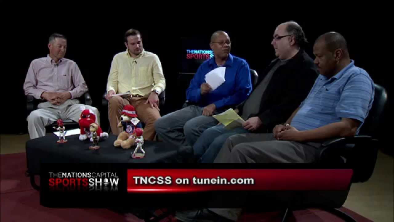 The Nations Capital Sports Show | April 18, 2014