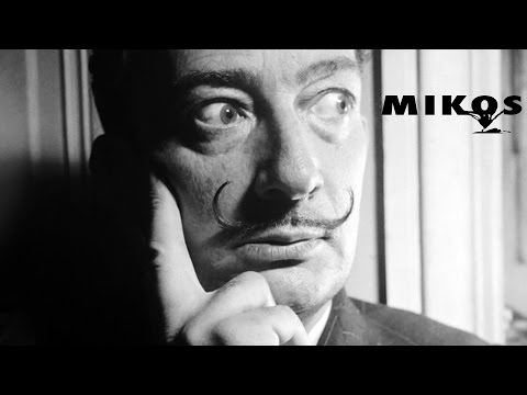 Salvador Dalí: A Master of the Modern Era. Documentary for educational purposes only