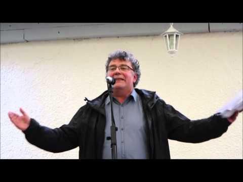 1. Mai in Stuttgart: Rede von Patrik Köbele