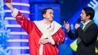 КВН 2016 Высшая лига Финал (24.12.2016) ИГРА ЦЕЛИКОМ Full HD