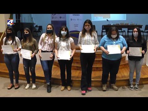 Reconocieron trabajo realizado por estudiantes de medicina sobre prevención de siniestralidad vial