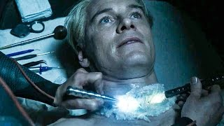 ALIEN COVENANT Prologue The Crossing Trailer 2017