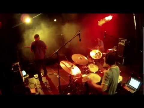 Hugo Kant - Delirium live@ Comparses et Sons