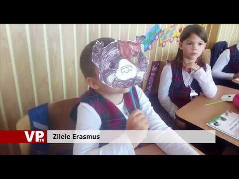 Zilele Erasmus