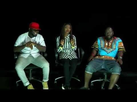 Trash-Talk: The Video King-Kong (Remix) - Vector ft. Phyno, Reminisce, Classiq & Uzi