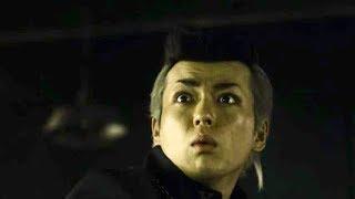 映画『ジョジョの奇妙な冒険 ダイヤモンドは砕けない 第一章』本編映像4