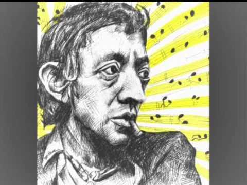 Tekst piosenki Serge Gainsbourg - Les Oubliettes po polsku