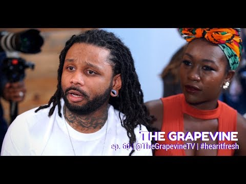 THE GRAPEVINE | Season 2 | Ep 60 (1/2) Are Men Intimidated By Successful Women? (видео)