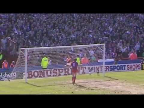 Crystal Palace 4-3 Liverpool - 1990 FA Cup Semi-Final