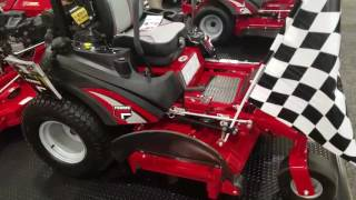 9. Ferris F320Z Zero Turn Mower ..New for 2017