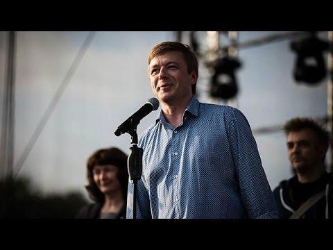 Λιθουανία: Νίκη έκπληξη του κόμματος Ένωση Αγροτών και Πρασίνων στις εκλογές
