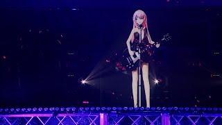 Video Megurine Luka - Leia [ENG SUB] [HD] (Live at Magical Mirai 2013) MP3, 3GP, MP4, WEBM, AVI, FLV Mei 2018