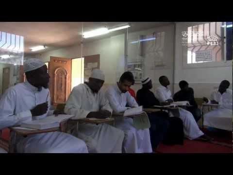 Tafsir Surat Al Muddathir Review1