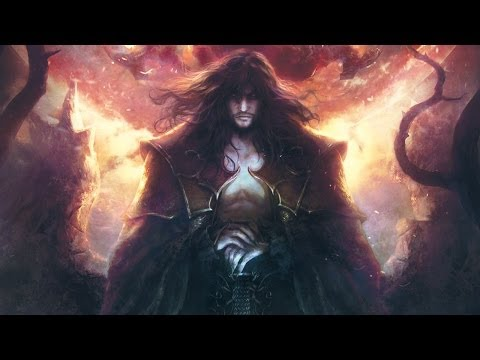 0 Video Games: Castlevania Lords of Shadow 2 Demo Impressions