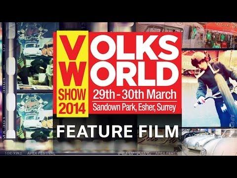 The VolksWorld Show promo video